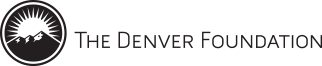 The Denver Foundation logo