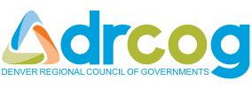 D.R.C.O.G.: Denver regional council of governments logo