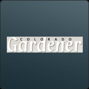 colorado gardener