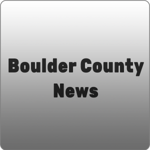boulder county news