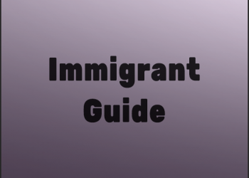 Immigrant guide podcasts