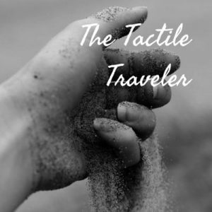 Tactile Traveler podcast