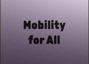 Mobility for All podcast