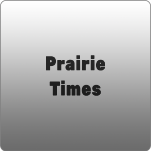 Prairie times podcast