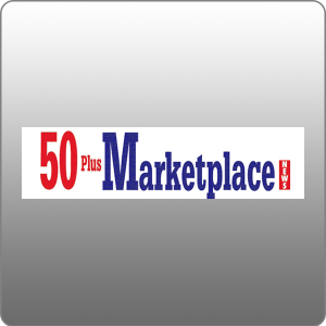 50 Plus Marketplace Podcast
