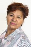 headshot of Rosana Hinojosa