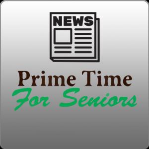 Prime Time for Seniors podcast