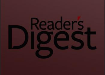 Reader's Digest Podcast