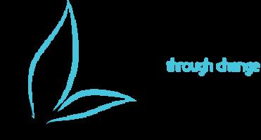 Transitioning Through Change logo