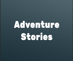 Adventure Stories podcast